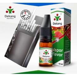 """Никотинова течност Dekang """"Pal Mal"""" 10 ml."""