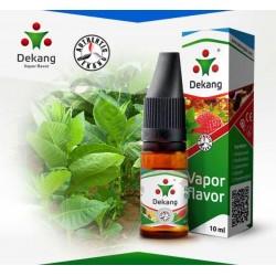 """Никотинова течност Dekang """"Tobacco"""" 10 ml."""