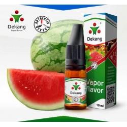 """Никотинова течност Dekang """"Watermelon"""" 10 ml."""