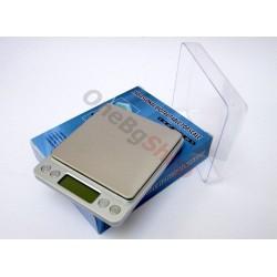 Професионална електронна цифрова везна 0 - 500 гр Scale Mod:001