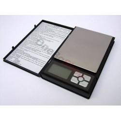 Професионална електронна цифрова везна 0 - 500 гр Scale Mod:002