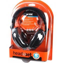 Мултимедийни слушалки Acme CD850