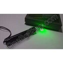 Уникално мощен двуцветен лазер - зелен, червен