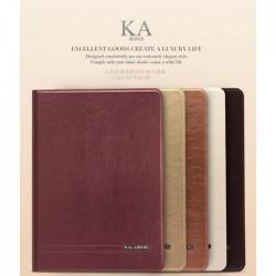 Луксозни кожени калъфи тефтер Kalaideng KA серия за таблети