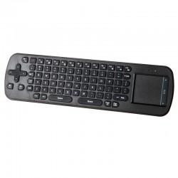 Безжична мини клавиатура с Touchpad 2.4GHz за Google андроид устройства