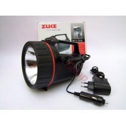 Акумулаторен Led Фенер Zuke ZK-L-2121
