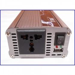 Инвертор на напрежение 2000W - 24V