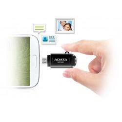 Флаш памет 16GB USB UD320 OTG ADATA