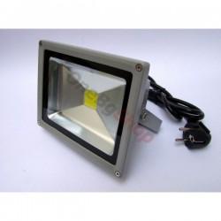 Външен LED прожектор Led 30W