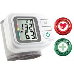 Апарат за измерване на кръвно налягане и пулс Medisana HGH 51430