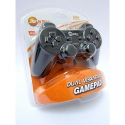 Джойстик Game Pad Jeway Double shock