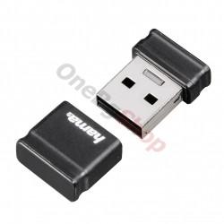 Флаш памет Hama Smartly мини 4GB USB 2.0