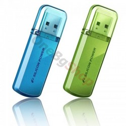 Флаш памет SILICON POWER 4GB USB 2.0 Helios 101