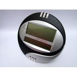 Стенен часовник с температура Mod:002