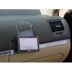 Самозалепваща нано подложка за мобилни телефони и др.