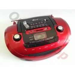 Стерео уредба с радио МП3 / MP3 флашка и SD карта