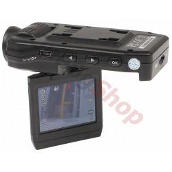 Видеорегистратор авто HD DVR камера за видеозапис CARCAM P5000