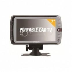 """Портативен 7"""" телевизор с цифров тунер Finlux FDT-728"""